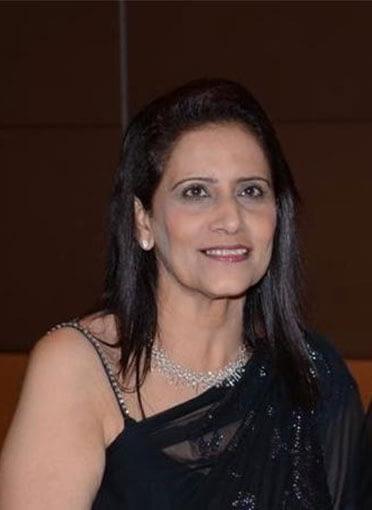 Ms. Maya Mohanani