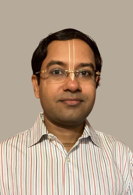 Dr. Suraj Bhagde
