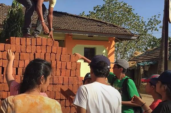 toilet-construction